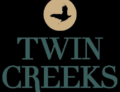 Why Twin Creeks?